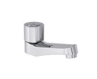 Torneira de mesa bica baixa para lavatório