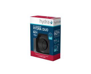 "Kit conversor Hydra Max para Hydra Duo 1 1/2"""