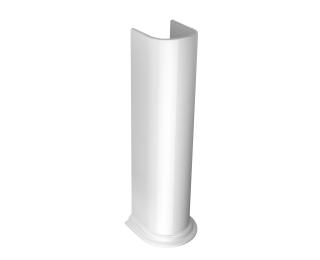 Coluna para lavatório